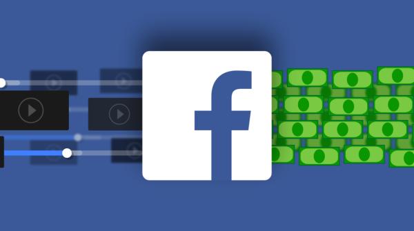 Facebook anuncia novas opções de monetização para criadores de conteúdo