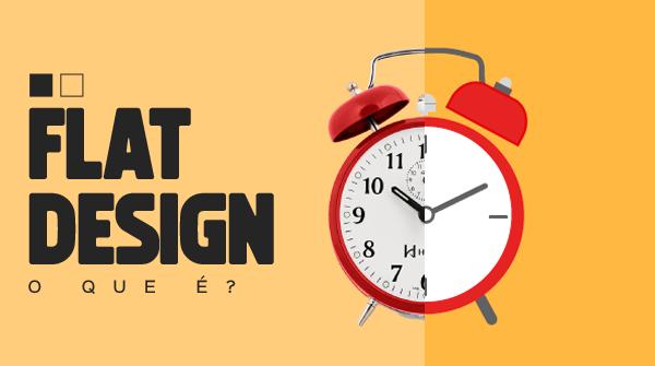 Flat Design - o que é?